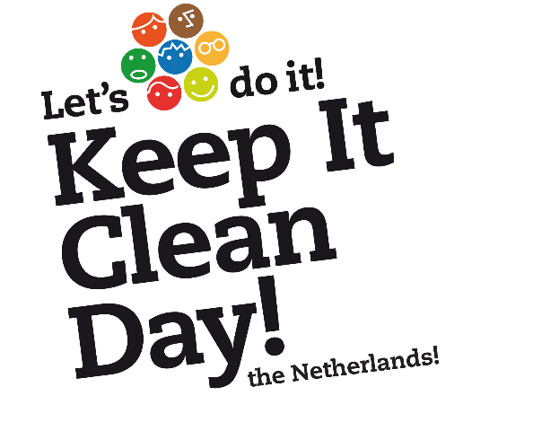 Keep It Clean Day Netherlands
